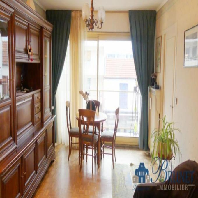 Offres de vente Appartement Saint-Maur-des-Fossés (94100)