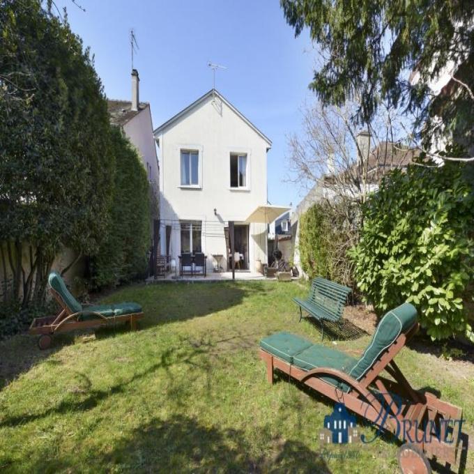 Offres de vente Maison La varenne st hilaire (94210)
