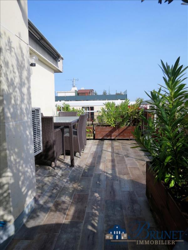 Vente appartements brunet immobilier for Garage diderot coquelin saint maur